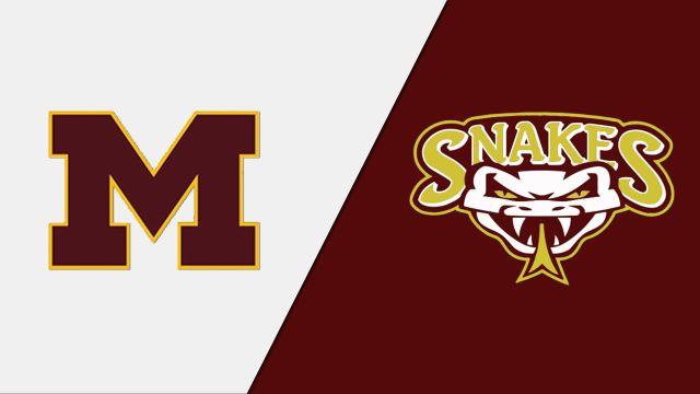 Virginia Beach Mustangs (VA) vs. Far West Snakes (AZ) (Semifinal)