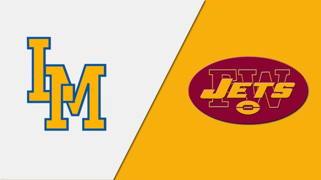 La Mirada Matadors (CA) vs. Far West Jets (AZ) (Semifinal)