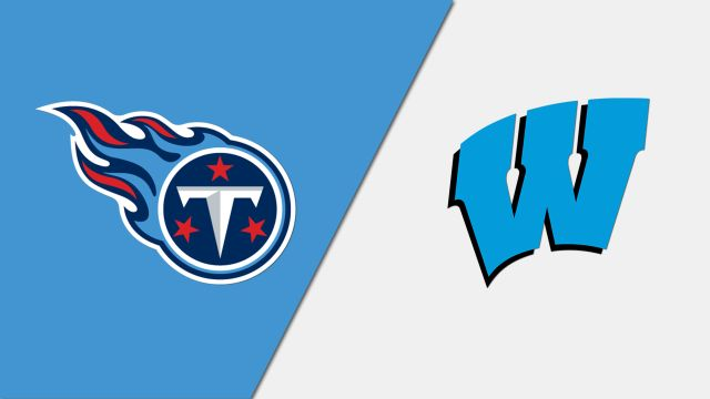 Oak Cliff Titans (TX) vs. West Side Wildcats (FL) (Championship)