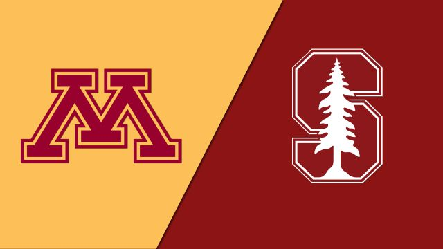 Minnesota vs. Stanford (Semifinal #2) (NCAA Women's Volleyball Tournament)