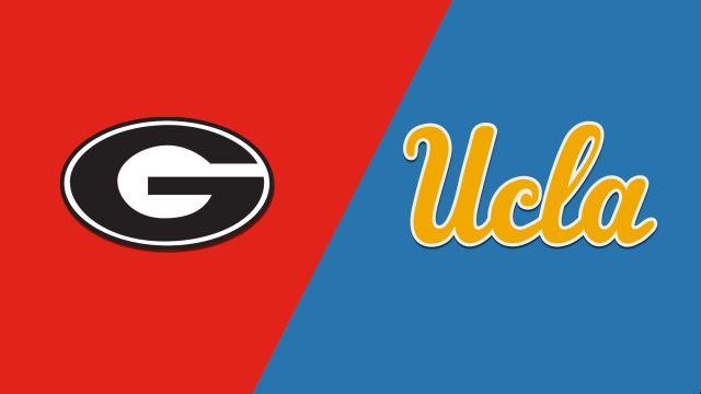 #15 Georgia vs. #2 UCLA (Softball)
