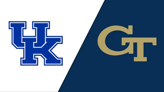 #11 Kentucky vs. Georgia Tech (Softball)