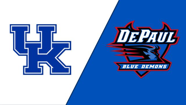 #11 Kentucky vs. DePaul (Softball)
