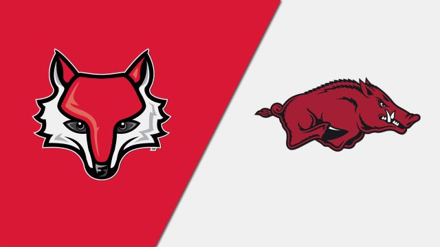 Marist vs. #23 Arkansas (Softball)