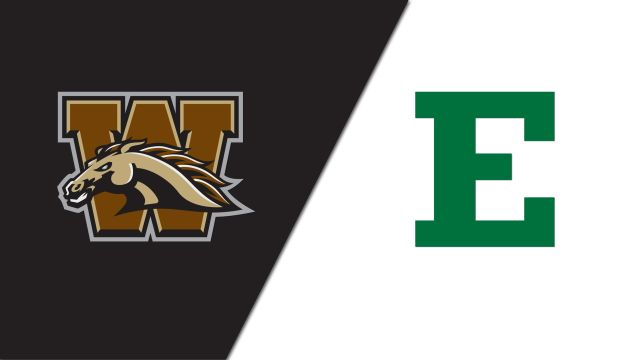 Western Michigan vs. Eastern Michigan