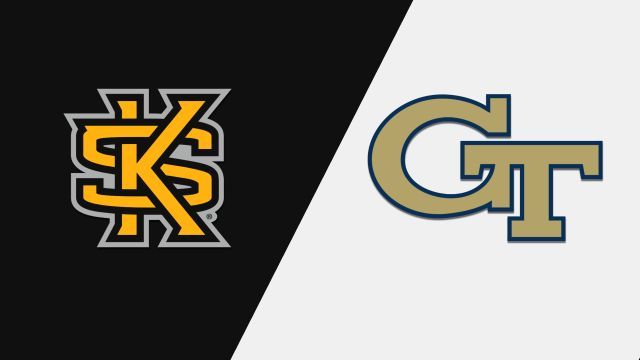 Kennesaw State vs. Georgia Tech (Softball)