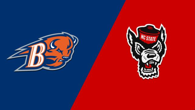 Bucknell vs. NC State (Softball)