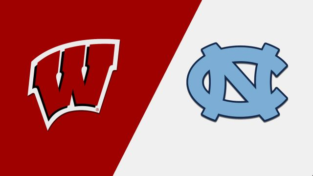 Wisconsin vs. #25 North Carolina (Softball)