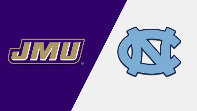 #21 James Madison vs. North Carolina (Softball)