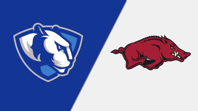 Eastern Illinois vs. #5 Arkansas (Baseball)