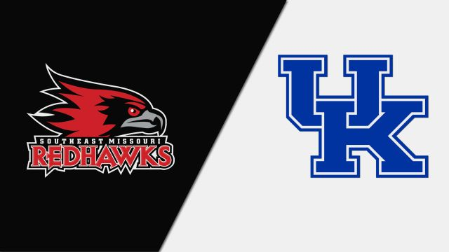 Southeast Missouri State vs. Kentucky (Baseball)