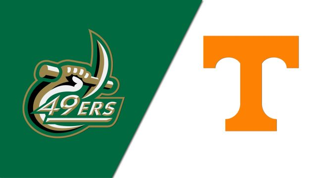 Charlotte vs. Tennessee (Baseball)