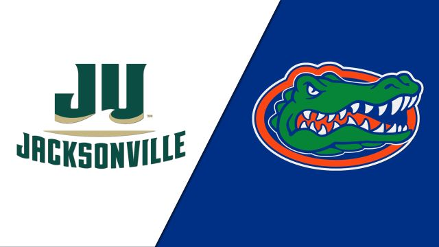 Jacksonville vs. #10 Florida (Baseball)