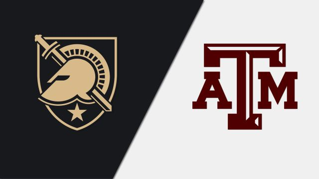 Army vs. #21 Texas A&M (Baseball)