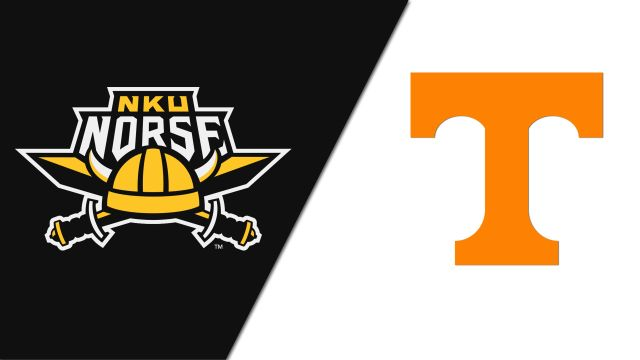 Northern Kentucky vs. Tennessee (Baseball)