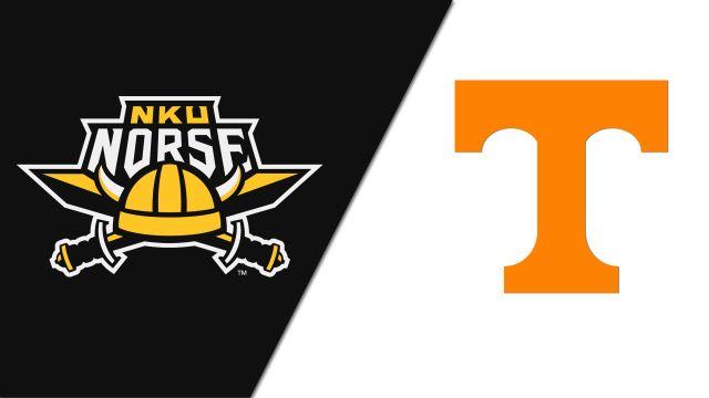 Northern Kentucky vs. Tennessee (Baseball)