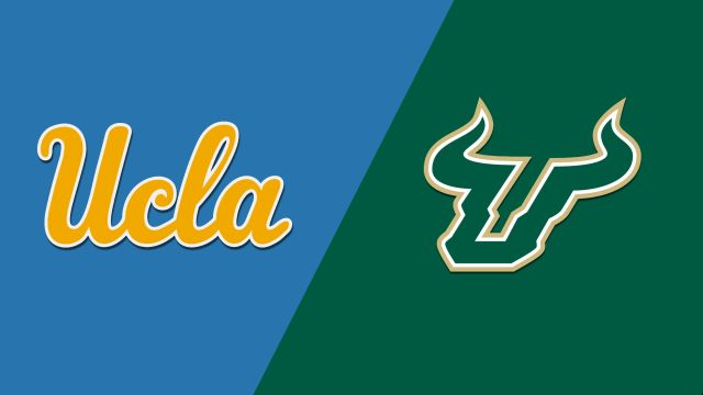 #2 UCLA vs. South Florida (Softball)