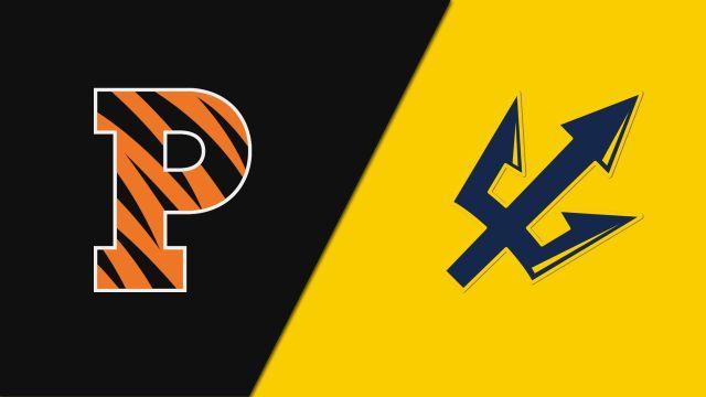 Princeton vs. UC San Diego