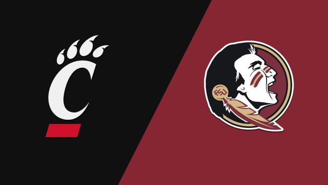 Cincinnati vs. #14 Florida State (Baseball)