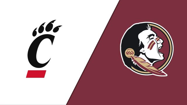 Cincinnati vs. #14 Florida State (Baseball)