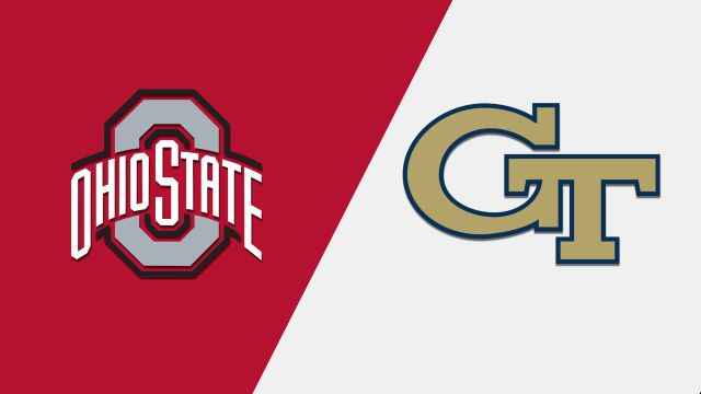 Ohio State vs. #22 Georgia Tech (Baseball)