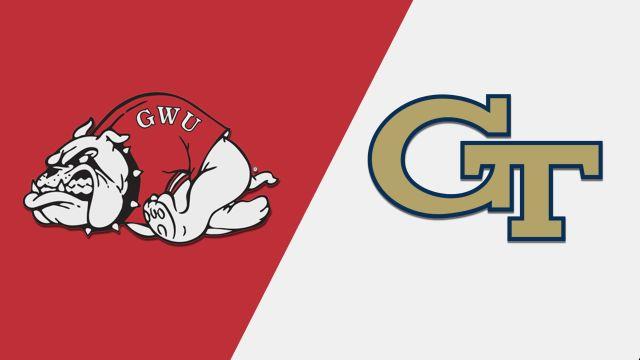 Gardner-Webb vs. #22 Georgia Tech (Baseball)