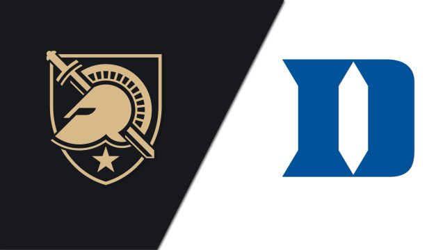 Army vs. #20 Duke (Baseball)