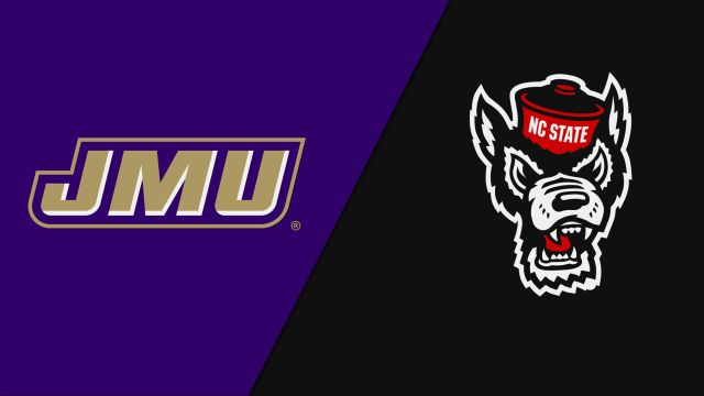 James Madison vs. #18 NC State (Baseball)