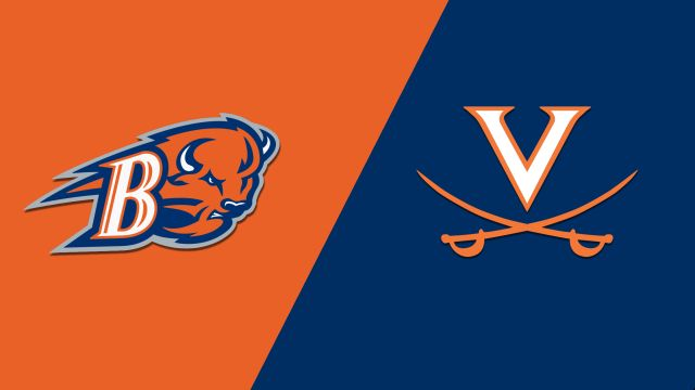 Bucknell vs. Virginia (Baseball)