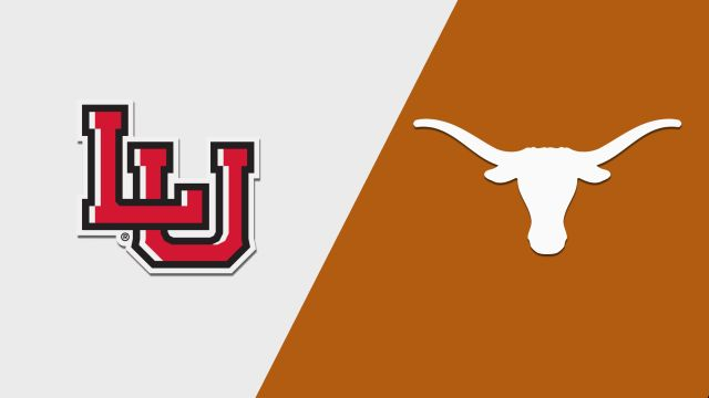 Lamar vs. Texas (Baseball)