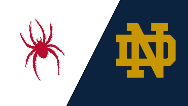 #17 Richmond vs. #6 Notre Dame (M Lacrosse)