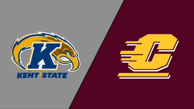 Kent State vs. Central Michigan