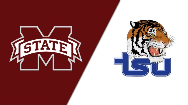 Mississippi State vs. Tennessee State (Softball)