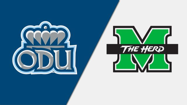Old Dominion vs. Marshall (M Basketball)