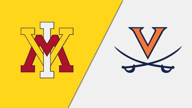 VMI vs. Virginia (Baseball)