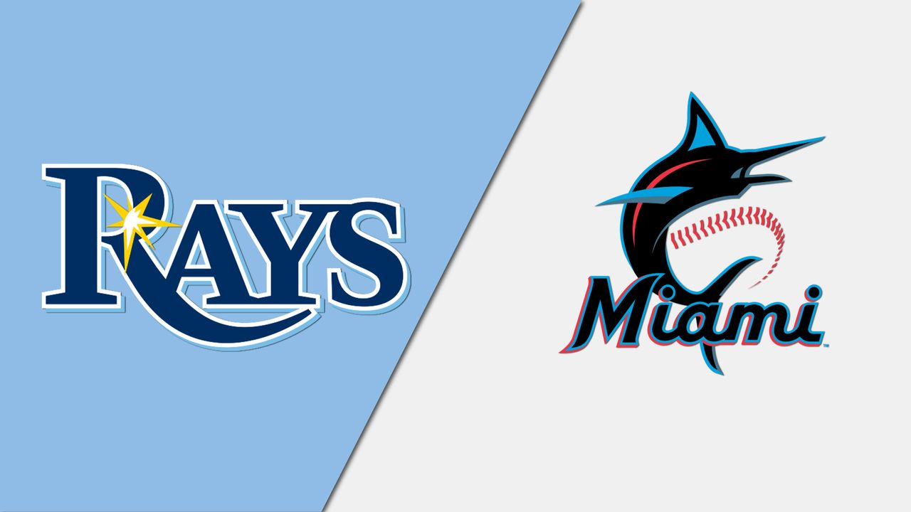 Tampa Bay Rays Vs Miami Marlins Watch Espn