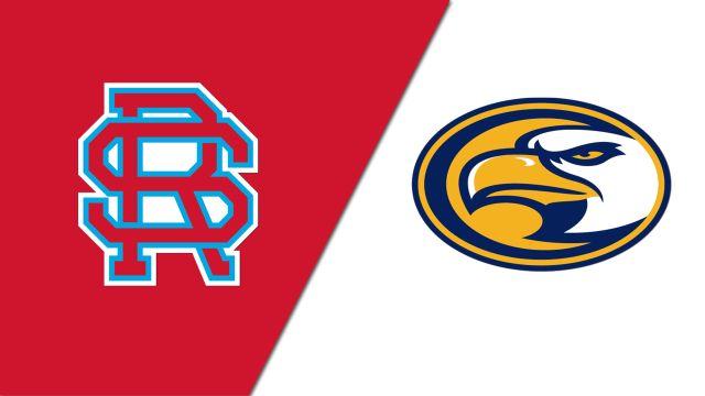 Red Scare (Dayton) vs. Golden Eagles (Marquette Alumni) (Semifinals)