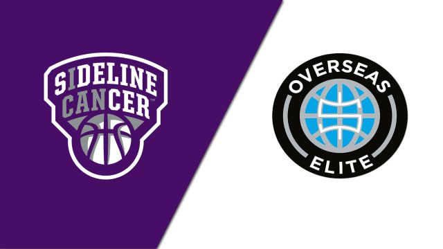 Sideline Cancer vs. Overseas Elite (Semifinals)