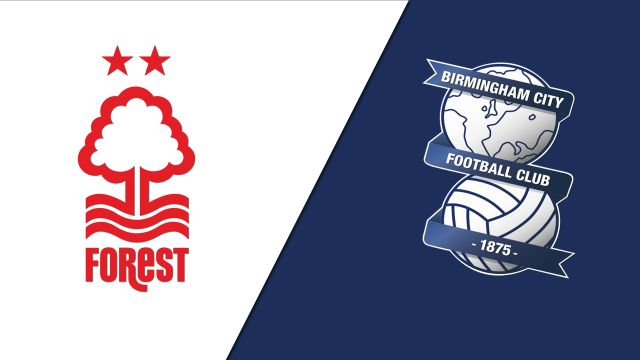 Nottingham Forest vs. Birmingham City