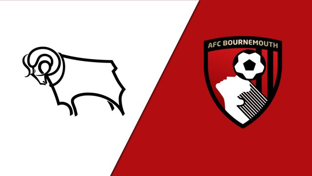 Derby County vs. Bournemouth