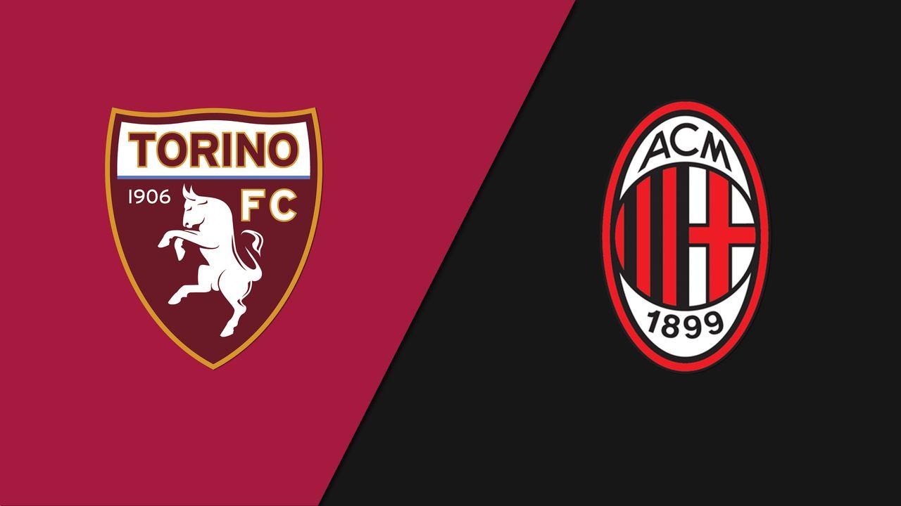 Torino vs AC Milan Full Match – Serie A 2020/21