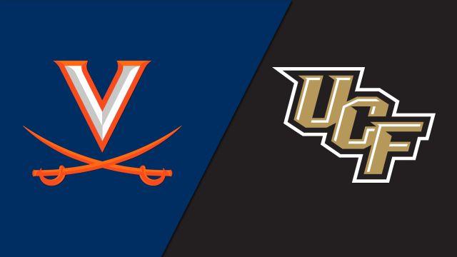 Virginia vs. UCF
