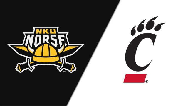 Northern Kentucky vs. Cincinnati