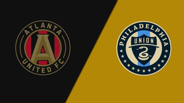Atlanta United FC vs. Philadelphia Union