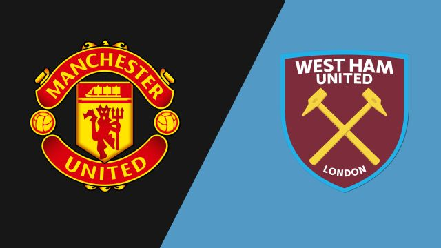 Manchester United vs. West Ham United