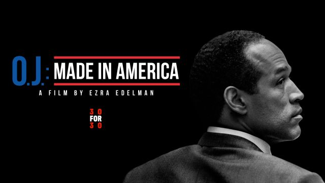 O.J.: Made in America - Part 3