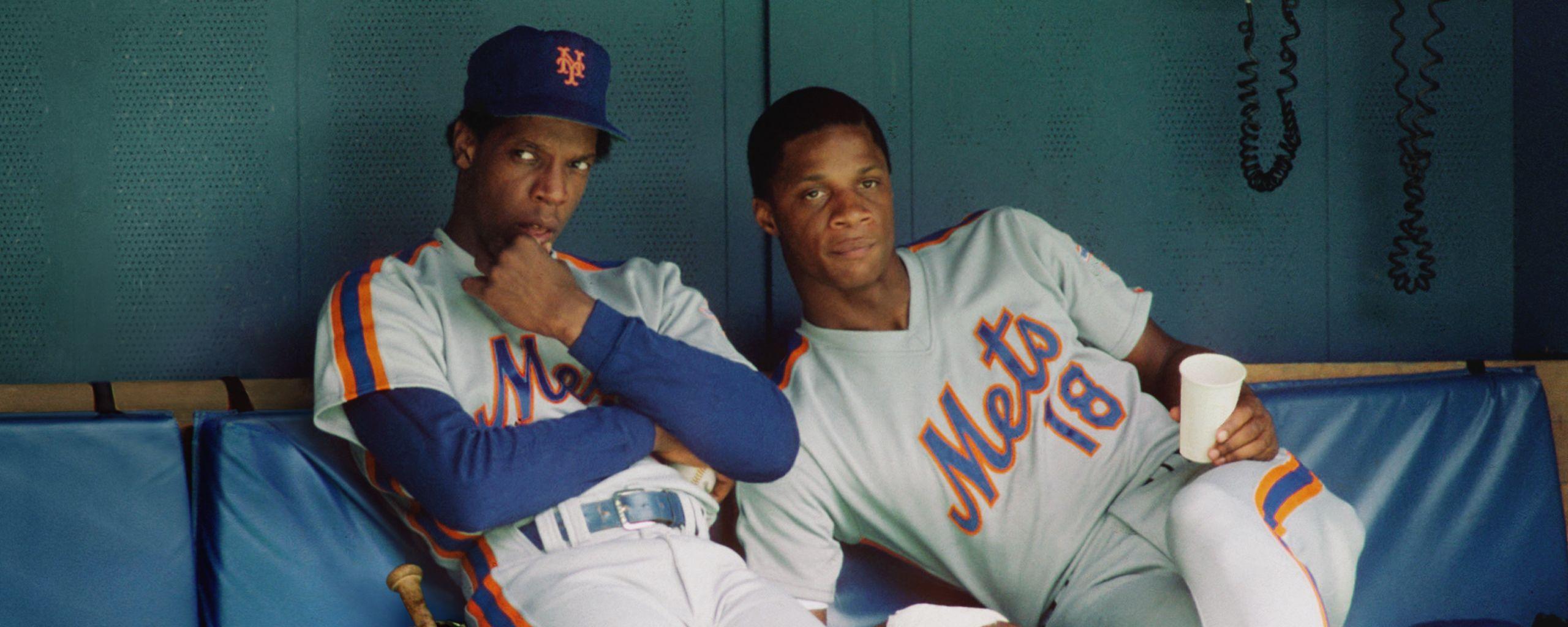 Doc & Darryl