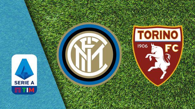 Inter Milan vs. Torino