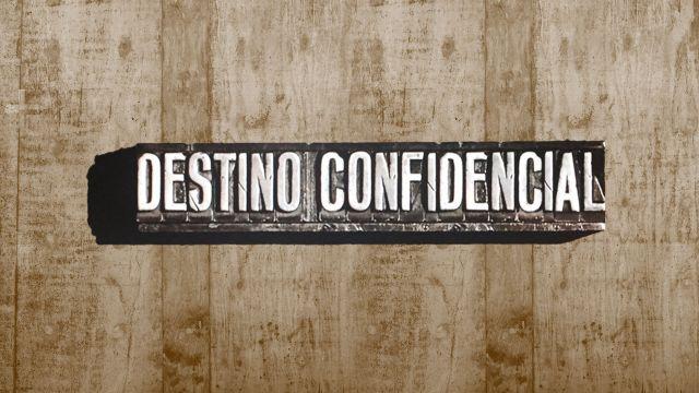 Destino Confidencial: Campeonas