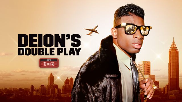Deions Double Play